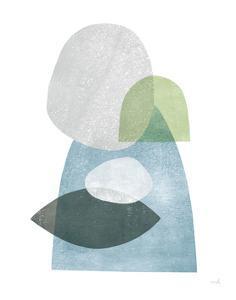 Whispers III by Moira Hershey