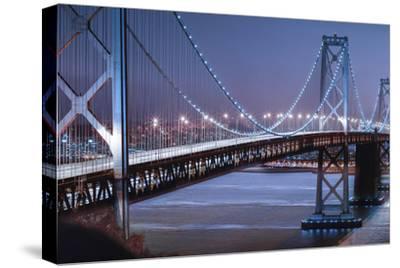 Oakland Bridge 2 Color