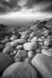 Piedras Bolas 1 by Moises Levy