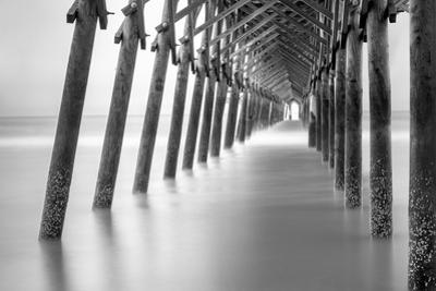 Sea Cathedral by Moises Levy