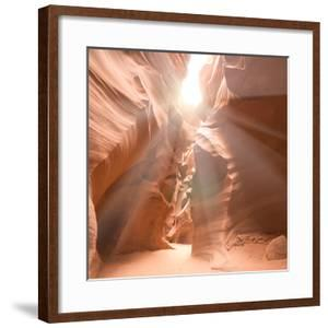 Antelope Canyon Framed Posters Art Prints Paintings Posters Wall Art Art Com