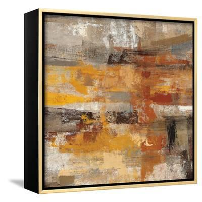 Mojave Road Crop-Silvia Vassileva-Framed Canvas Print