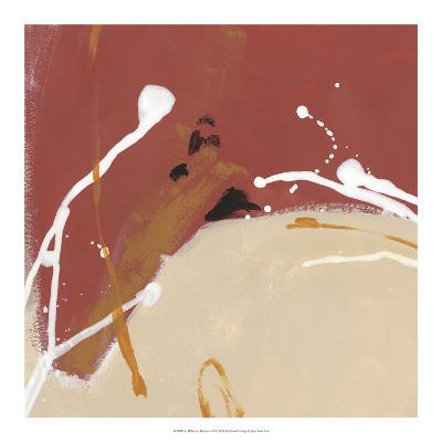 Molecular Dynamics II-June Erica Vess-Art Print