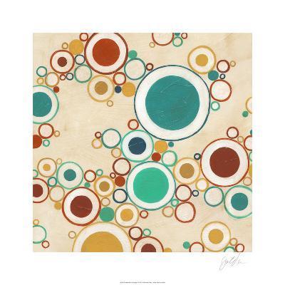 Molecular Landscape I-Erica J^ Vess-Limited Edition