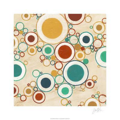 Molecular Landscape II-Erica J^ Vess-Limited Edition