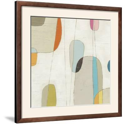 Molecular Motion III-Erica J^ Vess-Framed Photographic Print