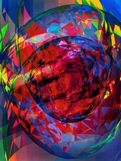 Molecular Orbitals-Eric Heller-Photographic Print