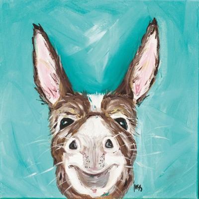Mr. Donkey by Molly Susan