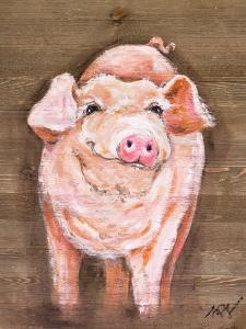 Pig by Molly Susan