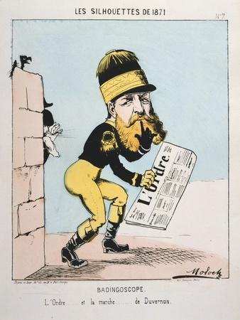 Badingoscope, 1871