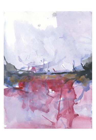 Molten Sea-Smith Haynes-Art Print