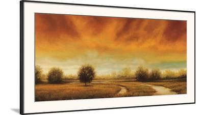 Moment to Moment-Gregory Williams-Framed Art Print