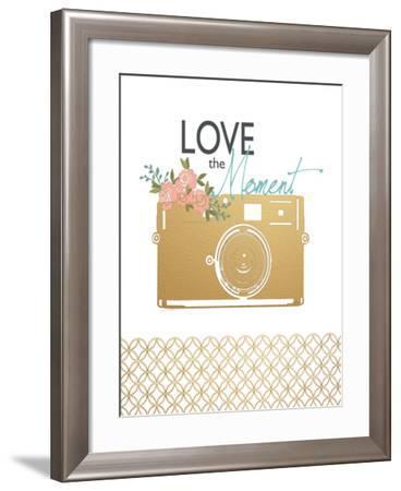 Moment-Jo Moulton-Framed Art Print