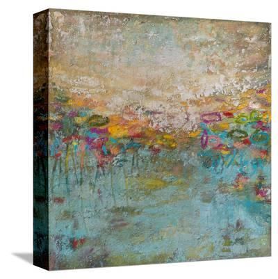 Moments-Amy Donaldson-Stretched Canvas Print