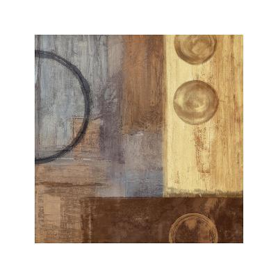 Momentum I-Brent Nelson-Giclee Print