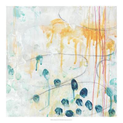 Momentum II-June Erica Vess-Art Print
