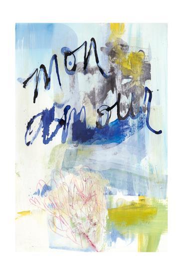 Mon Amour-Jodi Fuchs-Art Print