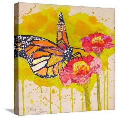 Monarch 1--Stretched Canvas Print