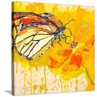 Monarch 2--Stretched Canvas Print