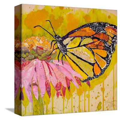 Monarch 3--Stretched Canvas Print