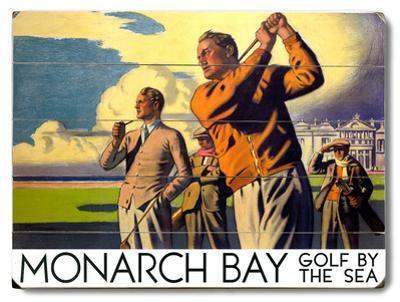 Monarch Bay