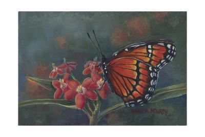 Monarch-Wanda Mumm-Giclee Print