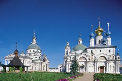 Monastery of St Jacob Saviour--Photographic Print