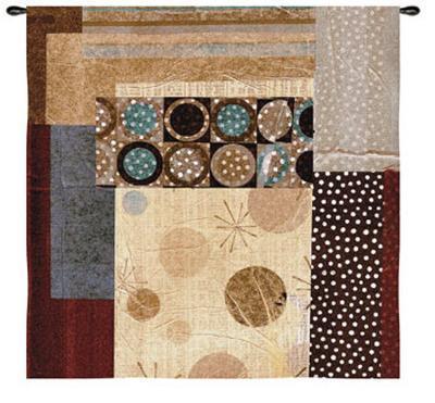 Mondo Dotz I-John Butler-Wall Tapestry