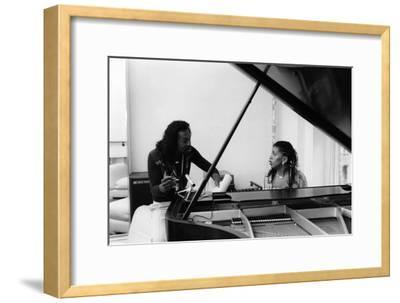Ashford and Simpson, 1979