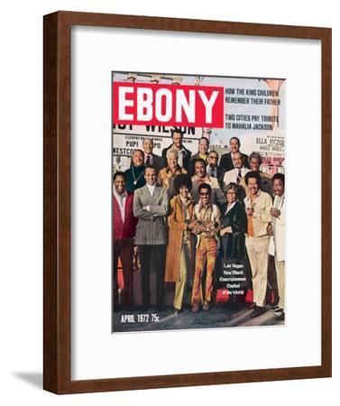 Ebony April 1972
