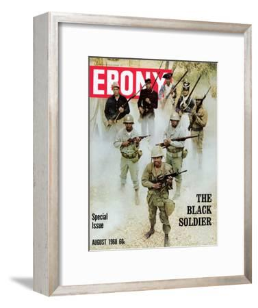 Ebony August 1968