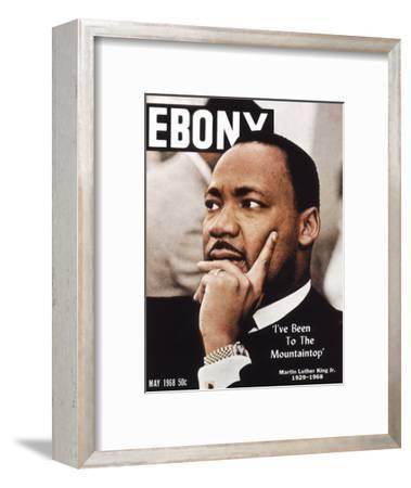 Ebony May 1968
