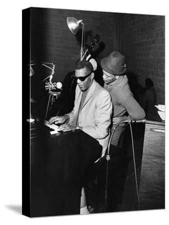 Ray Charles, Quincy Jones - 1961