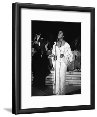 Sarah Vaughan - 1960