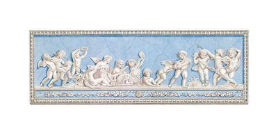 Russian fresco III