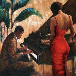Enchanting Keys by Monica Stewart