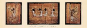 Rhythm and Joy by Monica Stewart