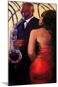 Sax Seduction by Monica Stewart