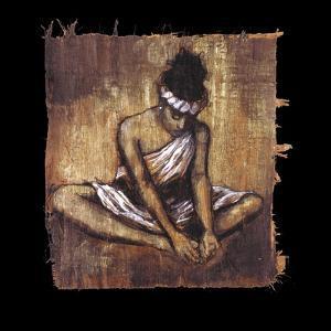 Soulful Grace II by Monica Stewart