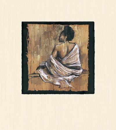 Soulful Grace III by Monica Stewart
