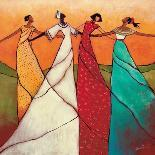 Rhythm-Monica Stewart-Art Print