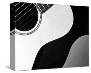 Acoustic Reflection III by Monika Burkhart