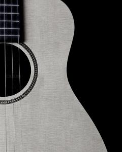 Guitar Curves by Monika Burkhart