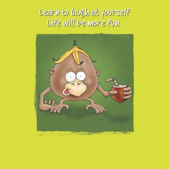 Monkey Business-FS Studio-Giclee Print