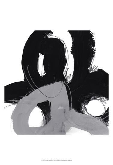 Monochrome II-June Erica Vess-Art Print
