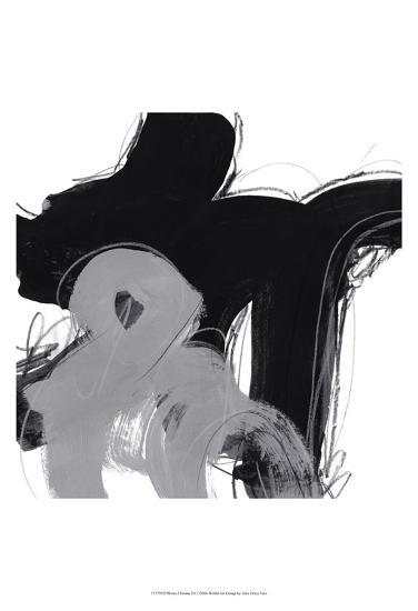 Monochrome III-June Erica Vess-Art Print
