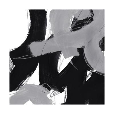 Monochrome IV-June Erica Vess-Art Print