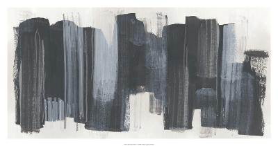 Monochrome Notation II-June Erica Vess-Art Print