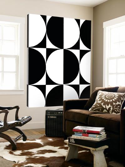 Monochrome Patterns 5-Natasha Marie-Loft Art