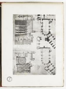 Monographie de la restauration du Château de Saint Germain en Laye